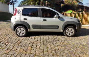Fiat Uno Way 1.0 8V (Flex) 4p - Foto #9
