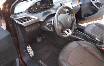 Peugeot 2008 Griffe 1.6 16V (Aut) (Flex)