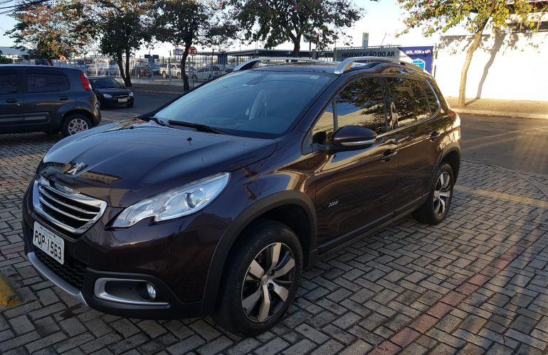 Peugeot 2008 Griffe 1.6 16V (Aut) (Flex) - Foto #1