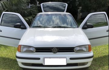 Volkswagen Gol 1.0 MI - Foto #5