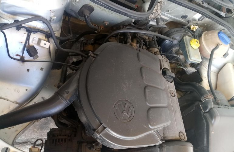 Volkswagen Gol 1.0 8V (G3) 2p - Foto #5
