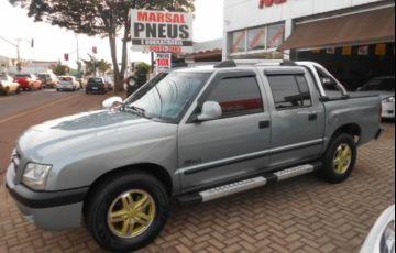 Chevrolet S10 4x2 2.8 (Cab Dupla)