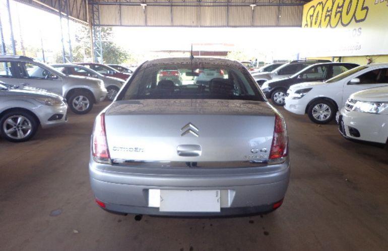 Citroën C4 Pallas GLX 2.0 16V - Foto #2