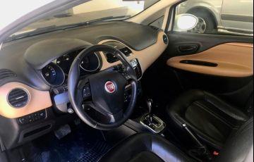 Fiat Linea Absolute 1.8 16V Dualogic (Flex) - Foto #4