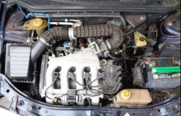 Fiat Palio 1.6 MPi 16V 4p - Foto #7