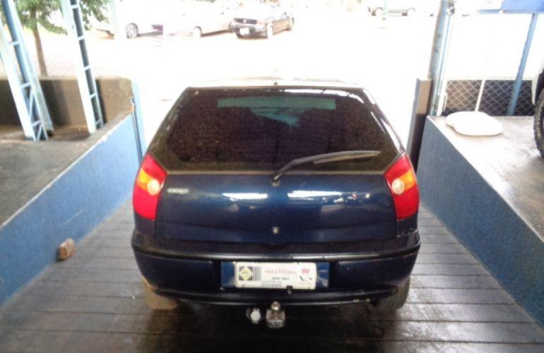 Fiat Palio 1.6 MPi 16V 4p - Foto #8