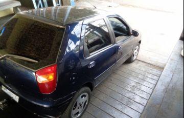 Fiat Palio 1.6 MPi 16V 4p - Foto #9