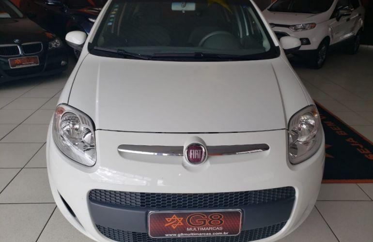Fiat Palio Attractive 1.0 Evo (Flex) - Foto #3