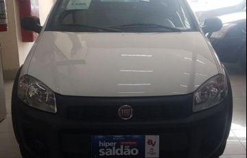 Fiat Strada Trekking 1.4 MPI 8V Flex