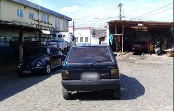 Fiat Uno Mille Fire 1.0 - Foto #2