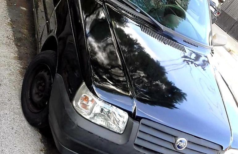Fiat Uno Mille Fire 1.0 (Flex) - Foto #1