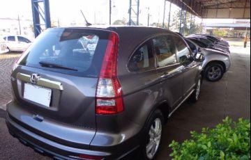 Honda CR-V EXL 2.0 16V (aut) - Foto #6