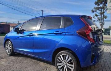 Honda Fit EX 1.5 16V (flex) - Foto #6