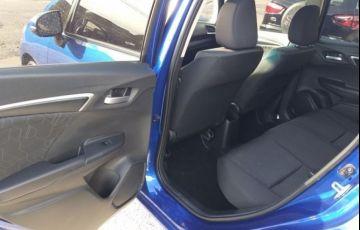 Honda Fit EX 1.5 16V (flex) - Foto #8
