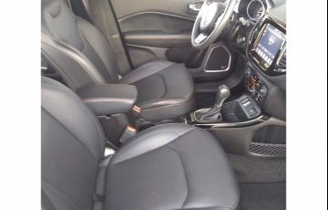Jeep Compass 2.0 Limited High Tech (Aut) (Flex)