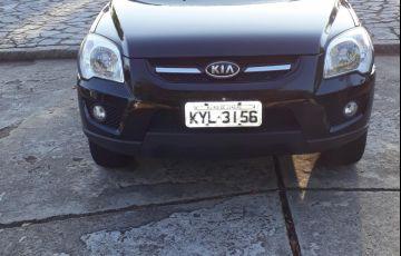 Kia Sportage LX 2.0 16V 4x2 (aut) - Foto #2