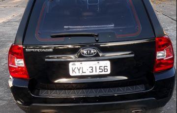 Kia Sportage LX 2.0 16V 4x2 (aut) - Foto #4