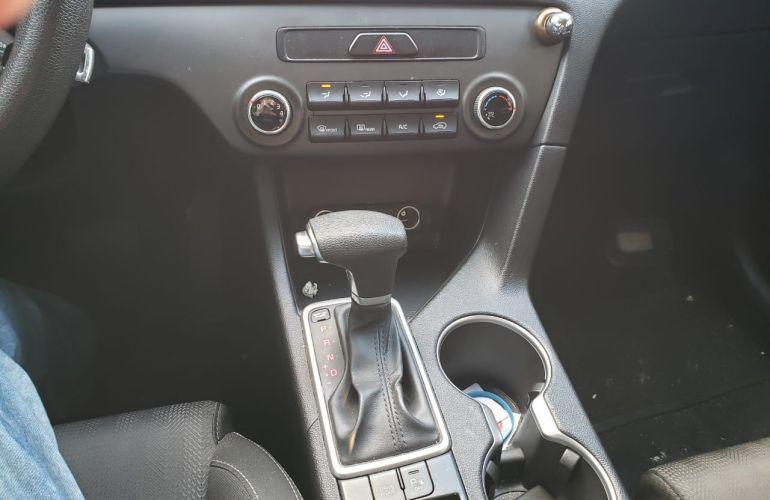Kia Sportage LX 2.0 (Flex) (Aut) P775 - Foto #5