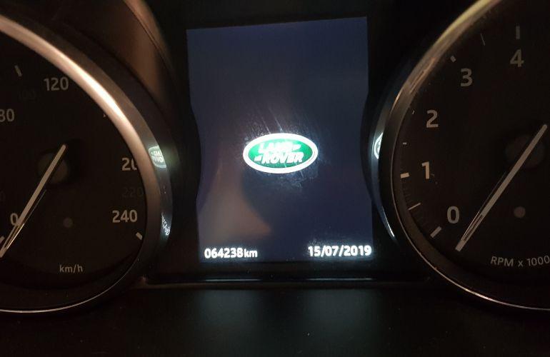 Land Rover Range Rover Evoque 2.0 SI4 HSE Dynamic 4WD - Foto #3