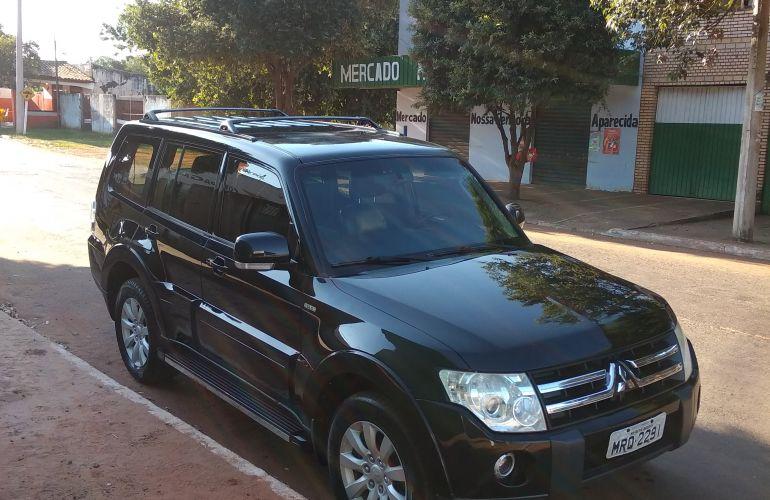 Mitsubishi Pajero Full GLS 3.2 5p - Foto #1