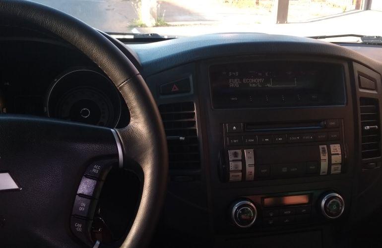 Mitsubishi Pajero Full GLS 3.2 5p - Foto #8