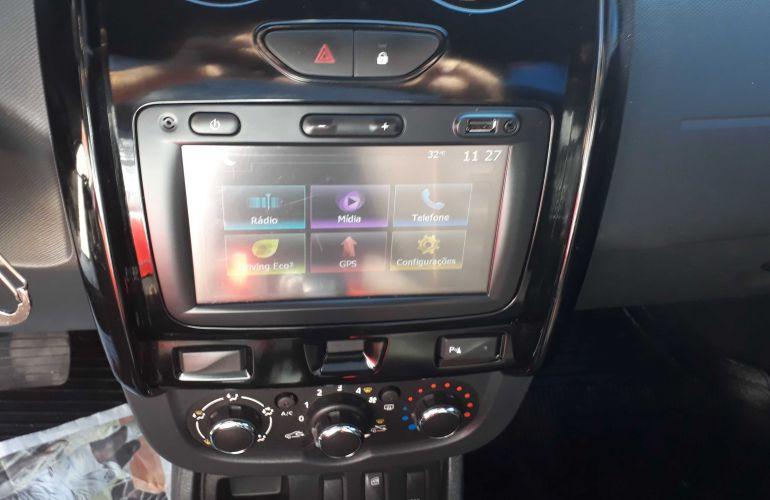 Renault Duster 2.0 16V Dynamique (Aut) (Flex) - Foto #8