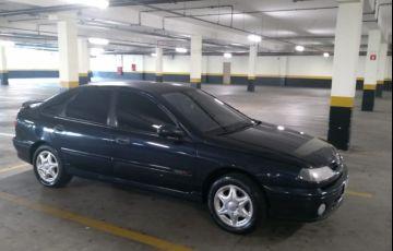Renault Laguna Nevada RXE 2.0 16V