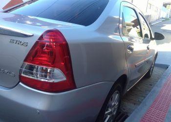 Toyota Etios Sedan XLS 1.5 (Flex) (Aut) - Foto #5