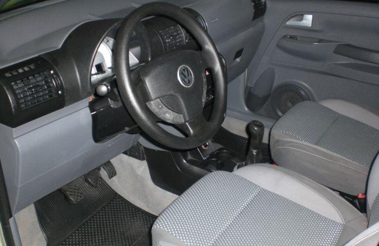Volkswagen SpaceFox Route 1.6 8V (Flex) - Foto #8
