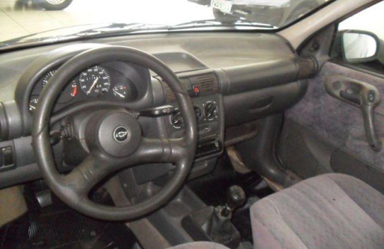 Chevrolet Corsa Pick-up GL 1.6 Mpfi 8V - Foto #4