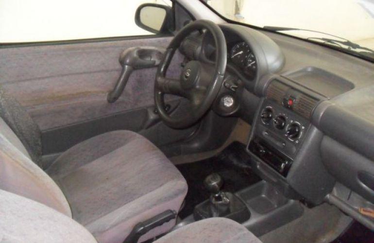 Chevrolet Corsa Pick-up GL 1.6 Mpfi 8V - Foto #5