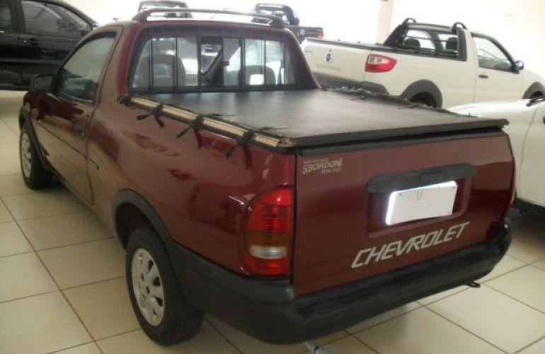 Chevrolet Corsa Pick-up GL 1.6 Mpfi 8V - Foto #6