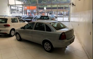 Chevrolet Corsa Sedan Premium 1.4 Mpfi 8V Econo.flex - Foto #2