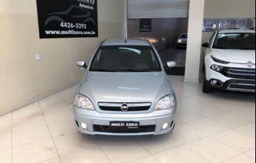 Chevrolet Corsa Sedan Premium 1.4 Mpfi 8V Econo.flex - Foto #8