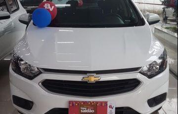 Chevrolet Onix LT 1.0 MPFI 8V