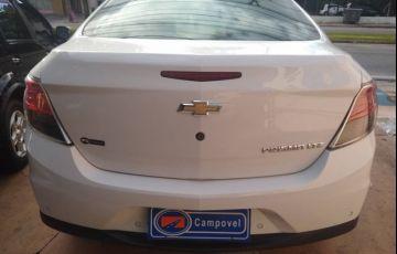 Chevrolet Prisma LTZ 1.4 SPE/4 8V Flex - Foto #5