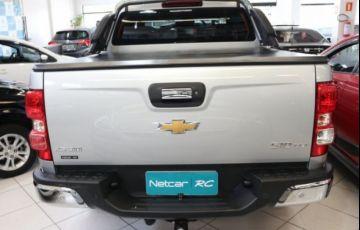 Chevrolet S10 LTZ 4X4 Cabine Dupla 2.5 Ecotec - Foto #5