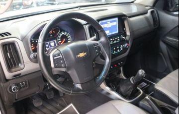 Chevrolet S10 LTZ 4X4 Cabine Dupla 2.5 Ecotec - Foto #9