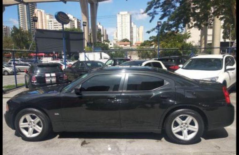 Dodge Charger Sxt 3.5 V6 - Foto #3