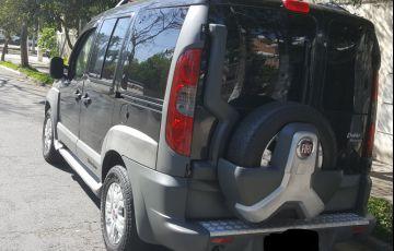 Fiat Doblò Adventure 1.8 16V (Flex) - Foto #3