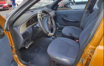 Fiat Palio EX 1.0 8V Fire 4p - Foto #5