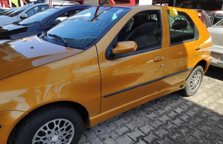 Fiat Palio EX 1.0 8V Fire 4p - Foto #6