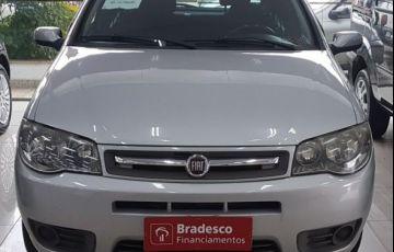 Fiat Palio Economy 1.0 8V Fire Flex
