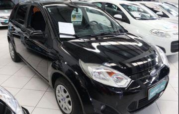 Ford Fiesta 1.6 MPI 16V Flex - Foto #2