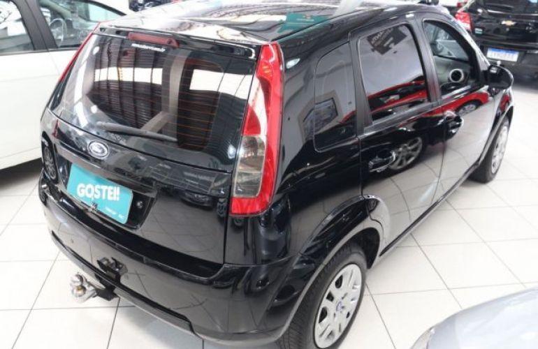 Ford Fiesta 1.6 MPI 16V Flex - Foto #3