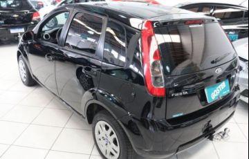 Ford Fiesta 1.6 MPI 16V Flex - Foto #5