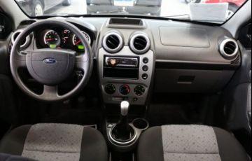Ford Fiesta 1.6 MPI 16V Flex - Foto #6