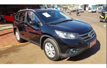 Honda CR-V EXL 2.0 16v 4x4 FlexOne (Aut)