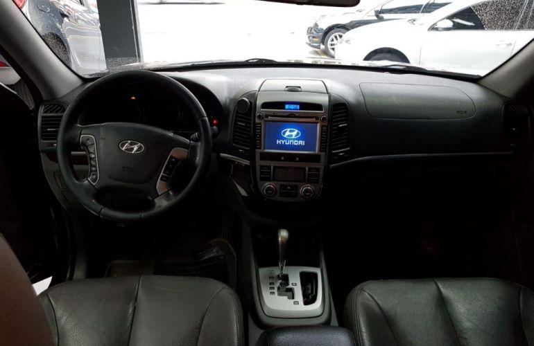Nissan Sentra SL 2.0 16V (flex) (aut) - Foto #2