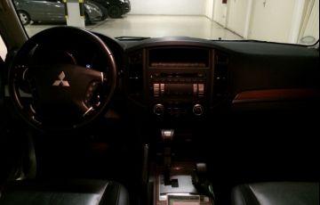 Mitsubishi Pajero Full HPE 3.8 5p - Foto #5